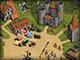 حرب القبائل - نظرة القرية