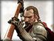حرب القبائل - درب قائد فرسانك